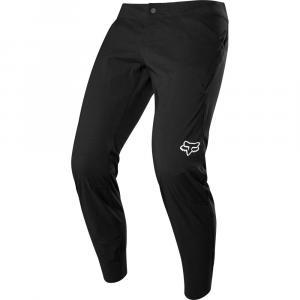 Kalhoty Fox Ranger Pant Black