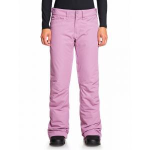 Snowboardové kalhoty Roxy BACKYARD PT VERY GRAPE