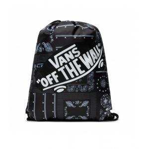 Sportovní vak Vans BENCHED BAG Bandana