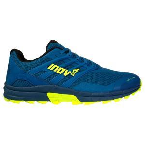 Běžecké boty Inov-8 TRAIL TALON 290 M BLUE/NAVY/YELLOW