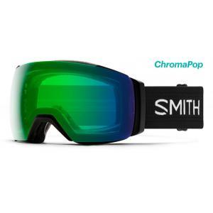 Lyžařské brýle Smith IO MAG XL       BLACK CP ED GRN MIR