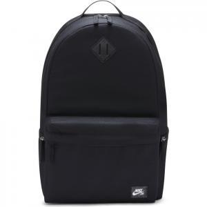Batoh Nike SB ICON BACKPACK black/black/white