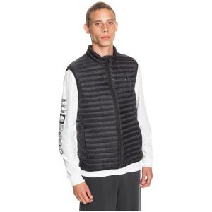 Vesta Quiksilver SCALY SLEEVELESS BLACK