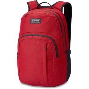 Batoh Dakine CAMPUS M 25L CRIMSON RED