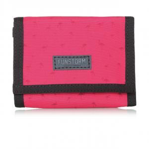 Peněženka Funstorm Ankat pink