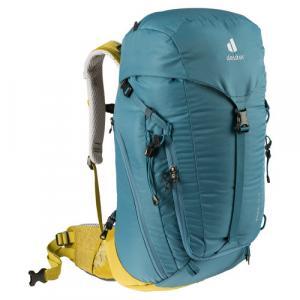 Batoh Deuter Trail 28 SL denim-turmeric