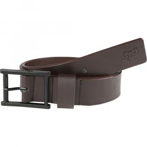 Pásek Fox Briarcliff 2 Belt Brown