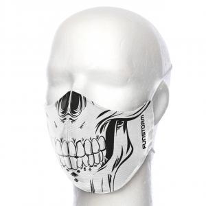 Rouška Funstorm Skull White
