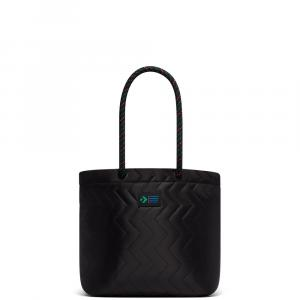 Taška Converse QUILTED TOTE BLACK