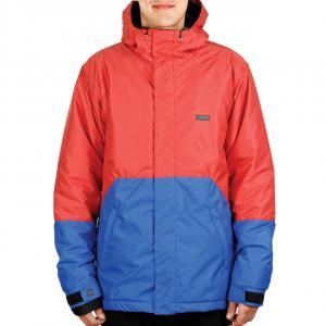 Zimní bunda Funstorm Meig blue