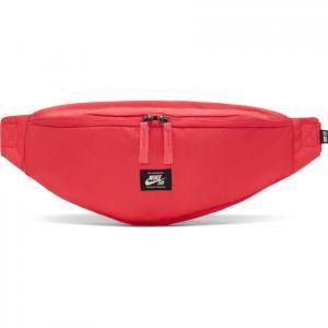 Ledvinka Nike SB Heritage Hip Pack lt fusion red/lt fusion red/coconut milk