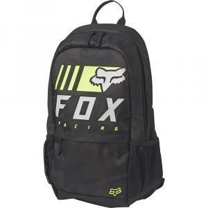Batoh Fox Overkill 180 Backpack Black Camor