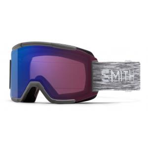 Lyžařské brýle Smith SQUAD CLOUDGREY/CHROMAPOP PHOTOCROMIC ROSE FLASH