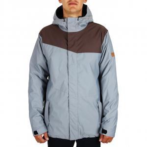 Zimní bunda Funstorm Arpal grey