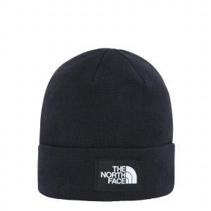 Čepice The North Face DOCK WORKER RECYCLED BEANIE AVIATOR NAVY