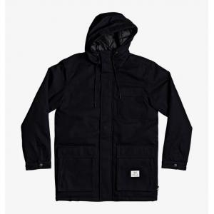 Zimní bunda DC CANONDALE JACKET BLACK
