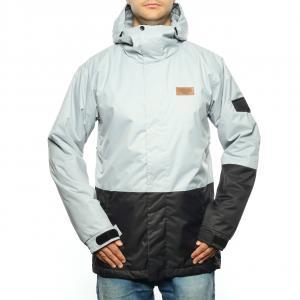 Zimní bunda Funstorm Cluny grey