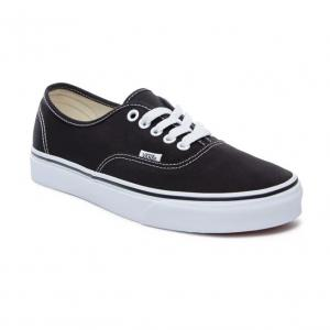 Boty Vans Authentic black