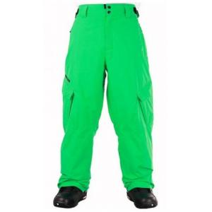 Snowboardové kalhoty Funstorm Resch green