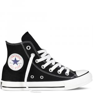 Boty Converse Chuck taylor All star black