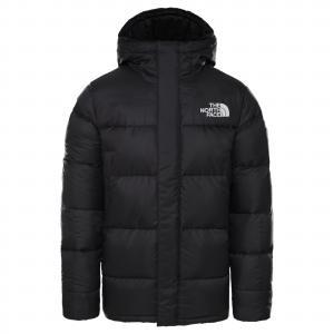 Zimní bunda The North Face DEPTFORD DOWN JACKET TNF BLACK