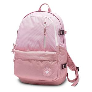 Batoh Converse STRAIGHT EDGE BACKPACK LOTUS PINK