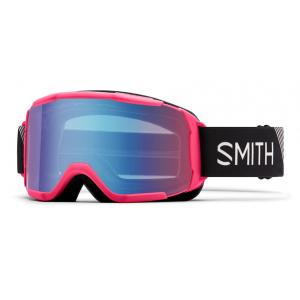 Lyžařské brýle Smith DAREDEVIL                 CRAZY PINK STRIKE-BLU SNS SP AF