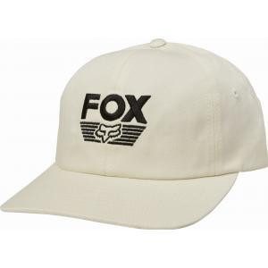 Kšiltovka Fox Ascot Hat Bone