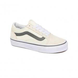 Boty Vans Old Skool POP MARSHMALLOW/GARGOYLE