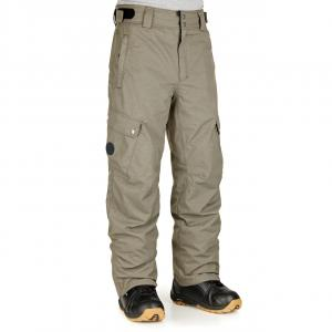 Snowboardové kalhoty Funstorm Falbo khaki
