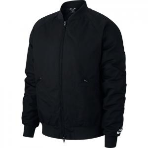 Bunda Nike SB STATEMENT JACKET 2 black/sail