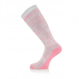 Ponožky Funstorm Milac grey