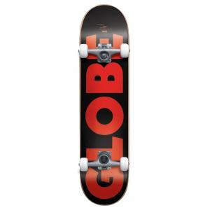 Skateboardový komplet Globe G0 Fubar Black/Red