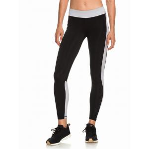 Legíny Roxy SPY GAME PANT 3 SILVER