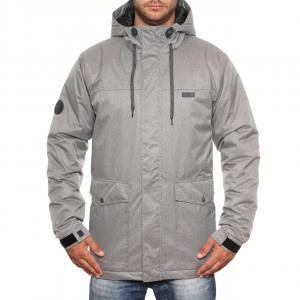 Zimní bunda Funstorm Mareck grey
