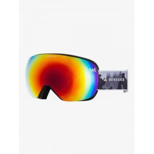 Lyžařské brýle Quiksilver QS_R TRUE BLACK BUSTIN BIG CAMO