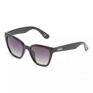 Sluneční brýle Vans HIP CAT SUNGLASSES Black