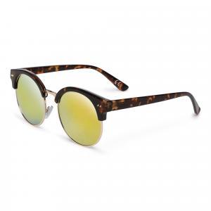 Sluneční brýle Vans RAYS FOR DAZE SUNGLASSES TORTOISE/SUNSETMIRROR LNS