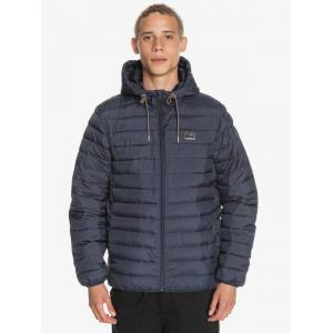 Zimní bunda Quiksilver SCALY HOOD PARISIAN NIGHT
