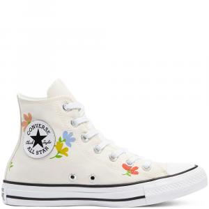 Boty Converse Chuck Taylor All Star EGRET/BLACK/WHITE