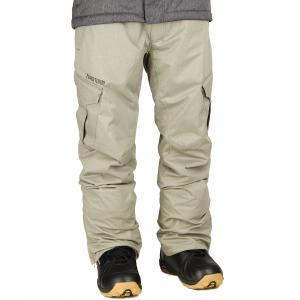 Snowboardové kalhoty Funstorm Navigator olive