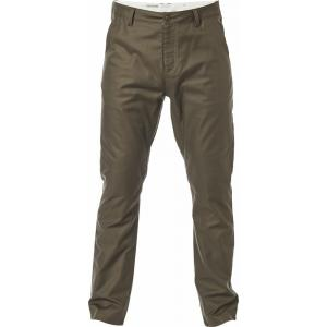 Kalhoty Fox Essex Stretch Pant Dirt
