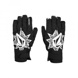 Rukavice Volcom Vco Nyle Glove Black