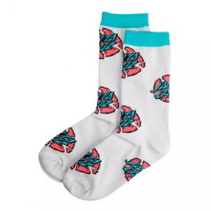 Ponožky Santa Cruz Broken Dot Sock Multi
