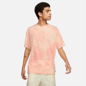 Tričko Nike SB TEE CLASSIC WASH crimson bliss