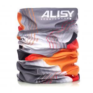 Nákrčník Alisy BALLS Grey