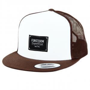 Kšiltovka Funstorm Arlen brown