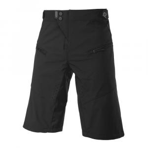 MTB kraťasy na kolo Oneal PIN IT Shorts black black