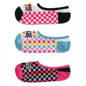 Ponožky Vans ZOO CHECK CANOODLES Multi