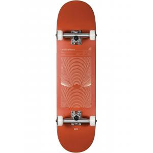 Skateboardový komplet Globe G1 Lineform Cinnamon